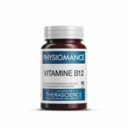 Therascience - Phytomance Vitamine B12 90 gélules
