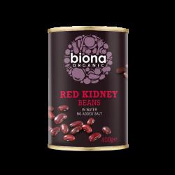 Biona - BIONA HARICOTS KIDNEY 400g