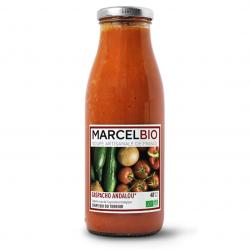 Marcel Bio - ANDALUSIAN GAZPACHO 480ml