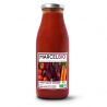 Beetroot Tomato & Carot Cold Soup Organic