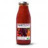 Soupe Froide Betterave Carotte & Tomate Bio