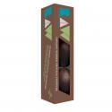 Truffes au Chocolat Bio 65g