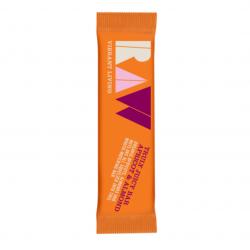 RAW Health - Raw Truly Juicy Apricot & Almond Bar Organic 46g