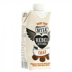 Rebel Kitchen - Rebel Kitchen Chai 330mL