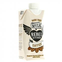Rebel Kitchen - Rebel Kitchen Coffee 330mL