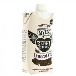 Rebel Kitchen - Rebel Kitchen Chocolate 330mL