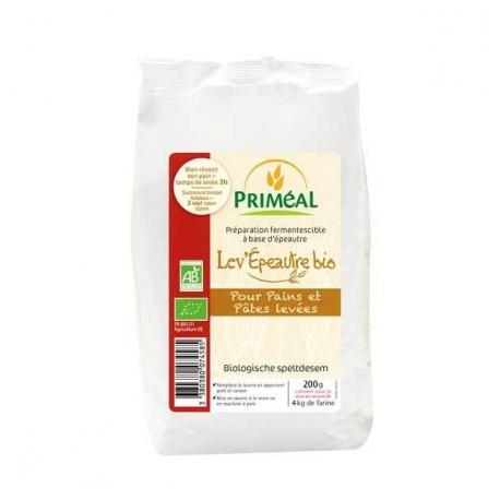 Priméal - Organic Spelled Yeast 200g