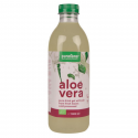 Aloe Vera Drinking Gel With Pulp Organic 1L