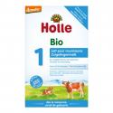 Holle - Lait pour nourissons bio 400 G