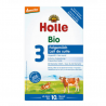 Holle - Infant Follow-on milk from 10 months Organic 600 G