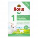 Infant Goat Milk From Birth Organic 400g