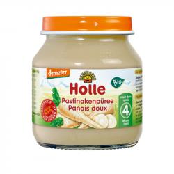 Holle - Petit pot pour bébé panais bio 125 G