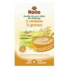 Baby 3-Grain Porridge Organic