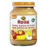 Petit Pot Bébé Pomme Banane & Abricot Bio