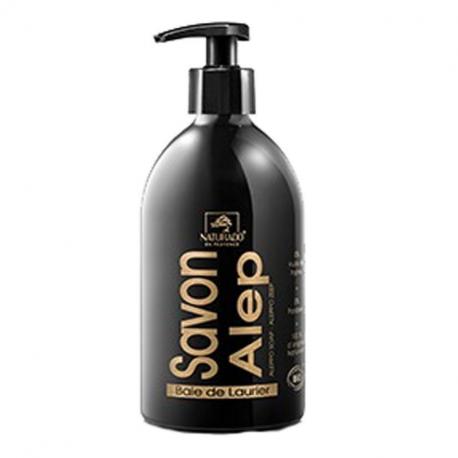 Naturado - Organic Aleppo Liquid Soap 500ml