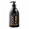 Aleppo Liquid Soap Organic 500ml