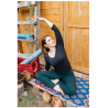 "Baya - Yoga Mat ""Tulum"" - Soft 6mm"