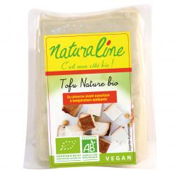 Naturaline - Tofu Nature bio 200 g