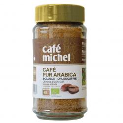 Café Michel - Soluble 100% arabica Equateur 200gram