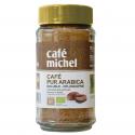 Instant Coffee 100% Arabica Ecuador Organic 200g