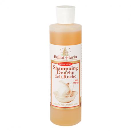 Ballot-Flurin - Hive Shampoo & Bodywash - 500ml