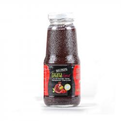 Granaline - Pur jus de grenade/cerises BIO 200 ml