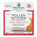Pollen Polyfloral Dynamisé 21 Sticks Bio 126g