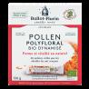 Pollen Polyfloral Dynamisé 21 Sticks Bio