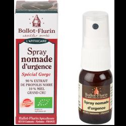 Ballot-Flurin - Spray Nomade d'Urgence 15ml