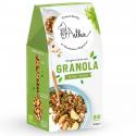 Granola Mix Matcha Organic 300g