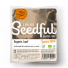 Bread Superseeds Unsliced Gluten-Free Organic