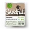 Bread Wild Garlic Unsliced Gluten-Free Organic