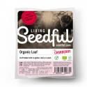 Bread Cranberries Unsliced Gluten-Free Organic 475g