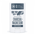 Natural Deodorant Stick Charcoal & Magnesium 75g