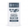 Deodorant Stick Naturel Houtskool & Magnesium