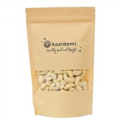 Kazidomi - Organisch cashew 250g
