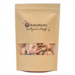 Kazidomi - Pommes Cannelle Séchées Bio 100g