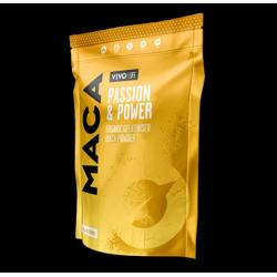Vivo Life - MACA Certified Organic Gelatinised Maca 200g