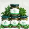 Kazidomi - Pesto alla Genovese Organic 180g