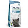 Kattenvoer Met Vis Bio