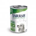 Yarrah - Bouchées vegan pour Chien - 380g