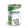 Hondenvoer Chunks Vegan Bio