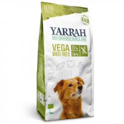 Yarrah - organic Vega Wheat-Free dry dog food - 2kg
