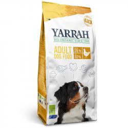Yarrah - Croquettes biologiques pour chien adulte - 10kg