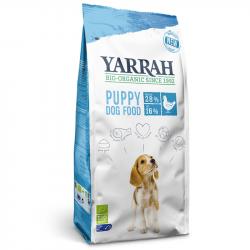 Puppy Honden Snacks Bio