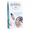Granola Cripsy Coconut & Cinnamon 350g