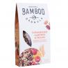 BAMBOO GRANOLA - Noix de pécans et amandes caramelisés - 350g