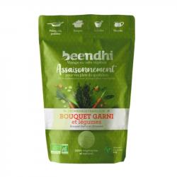 Beendhi - Seasoning BOUQUET GARNI vegetables & mixed herbs 40g