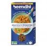 Spelt Semolina With Raisins & Spices Organic