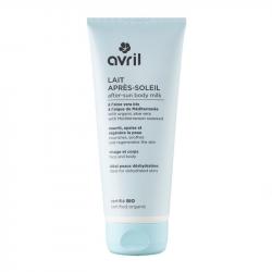 Avril - Organic After Sun Body Milk 200ml